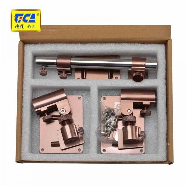 钓箱铝镁合金配件TL284