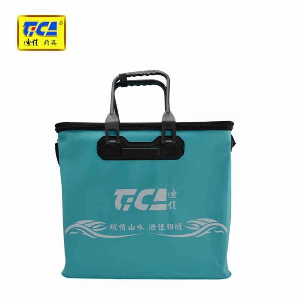 EVA单双层渔护包