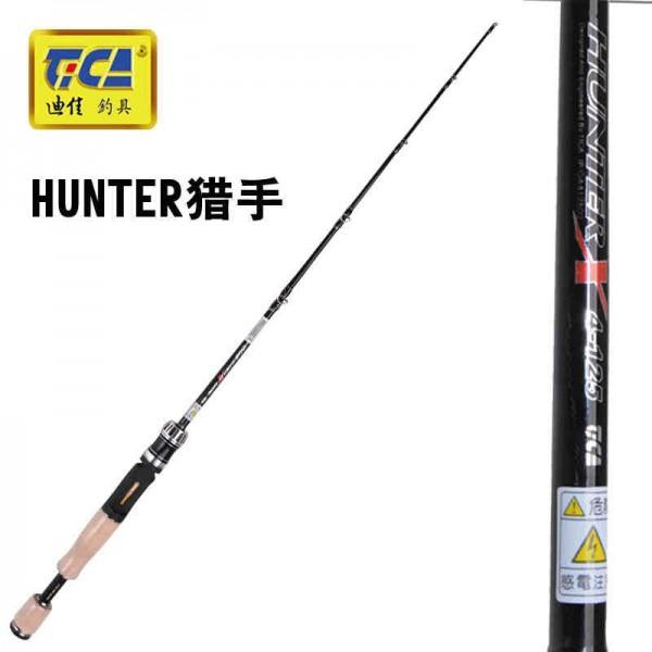 猎手HUNTER