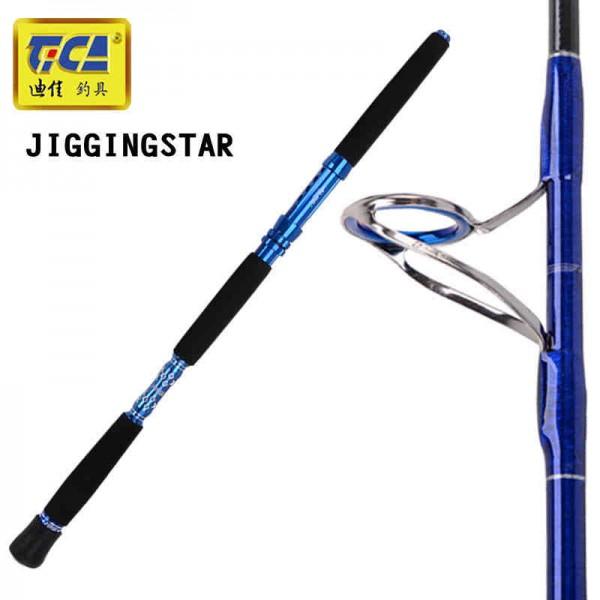 JIGGING STAR